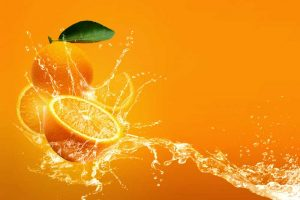 Orange en Jus